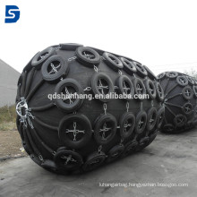 In Stock Marine Yokohama Rubber Pneumatic Fender for Floating Dock